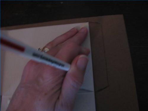 Comment faire une carte d'anniversaire personnelle avec une enveloppe