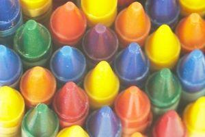 Idées Crayola Glow Dome