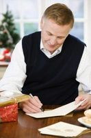 Ce qui à écrire sur une carte de retraite