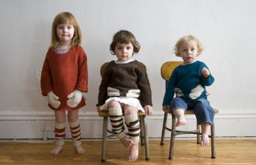 Signes et symptômes de infection urinaire chez les enfants