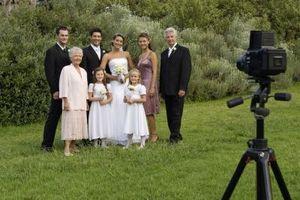 Comment rechercher des lieux de mariage à Upstate Caroline du Sud