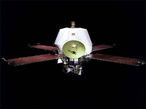 Comment un satellite Restez en orbite?