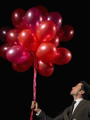 Idées pour Making Balloon Bouquets