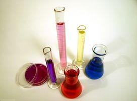 Quel est le lien entre les bases Acides et faibles forts?