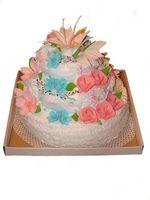 Des idées pour un gâteau Top pour un 90e anniversaire
