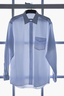 Comment couper vieilles chemises pour Quilts