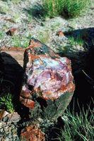 Comment trouver Rocks Agate