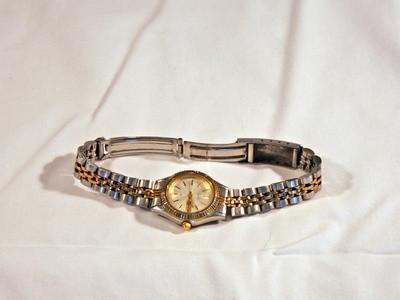 Comment régler la bande sur une montre Armitron