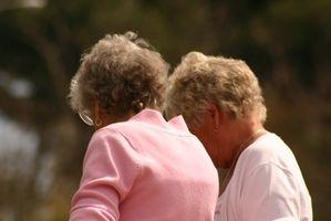 Comment faire Nursing Home Cadeaux
