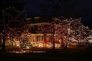 Comment planifier une fête de Noël à petit votre maison