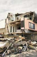 Quels sont les effets négatifs des catastrophes naturelles?