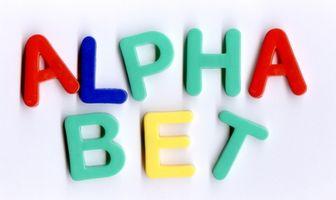 Comment faire Alphabet Jeux de cartes pour les enfants