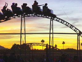 Jeux Roller Coaster