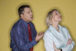 Comment résoudre Silence passif-agressif