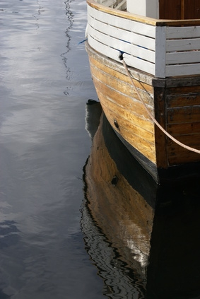Comment utiliser polyuréthane colle sur un bateau
