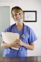 Cadeaux pour les finissants en soins infirmiers