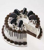 Comment envoyer Gâteau crème glacée