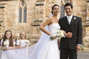 Les choses pour le marié à faire avant la cérémonie de mariage