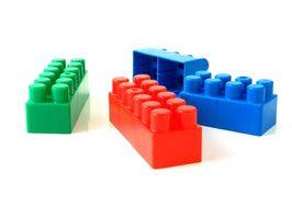 Comment choisir des jouets pour un Centre Daycare