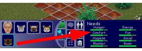 Les Sims Unleashed FAQ