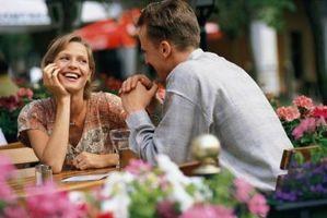 Comment obtenir une fille Attiré Vous sur votre première date