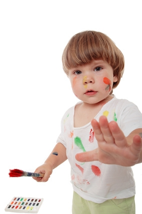 Cadeaux pour les enfants artistiques