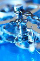 Différence entre les machines simples et composés