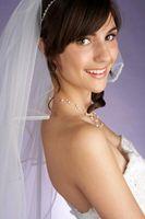 Comment faire un peigne Bridal & Veil