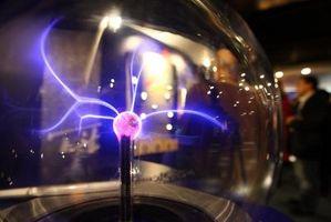 Comment calculer l'énergie Avec Wavelength