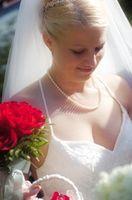 Lieux à se marier en Colombie-Britannique