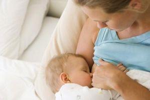 Comment accélérer la perte de poids avec l'allaitement maternel