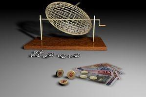 Équipement pour Making Bingo Sacs