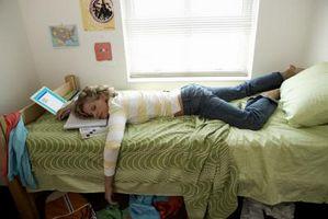 Comment savoir quand un adolescent utilise le GHB