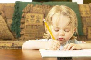 Comment faire mon enfant Smarter