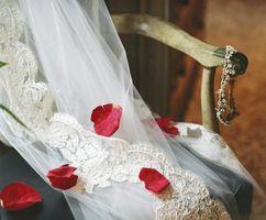 Comment faire Coiffes de mariée avec des fleurs en soie