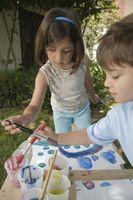 Party Arts & Crafts Ideas Kids