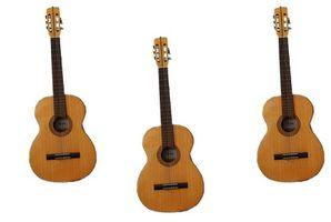 Cadeaux pour les amateurs de guitare
