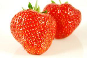Strawberry Shortcake bébé Idées d'invitation de douche