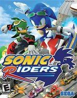 Comment faire pour obtenir tous les personnages de Sonic Riders