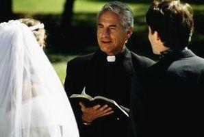 Officiants de mariage à Columbus, Ohio