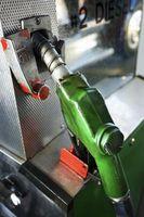 Objectifs à court terme pour réduire la pollution de carburant