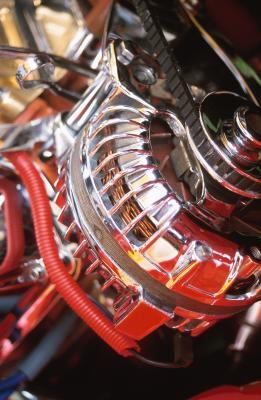 Méthodes et moyens de la machine Placage au chrome