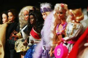 Comment trouver Skipper Barbie Dolls A partir des années 1980