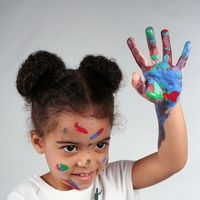 Crafts Fun & Easy pour tout-petits