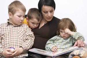 Conseils Organisation famille des ménages pour un parent célibataire