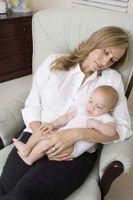 Comment obtenir 1 an Olds à dormir plus longtemps
