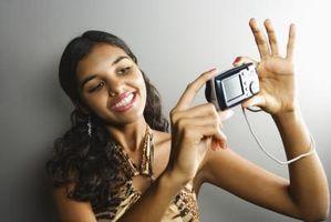 Comment charger un appareil photo Kodak EasyShare