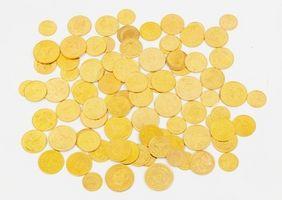 Comment acheter des pièces d'or à Houston, Texas
