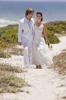 Le Top 10 des endroits pour un mariage