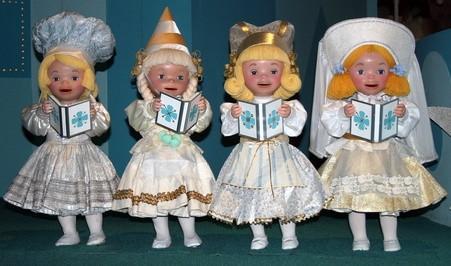 Comment faire une poupée en résine